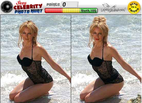 Celebrity Photo 2